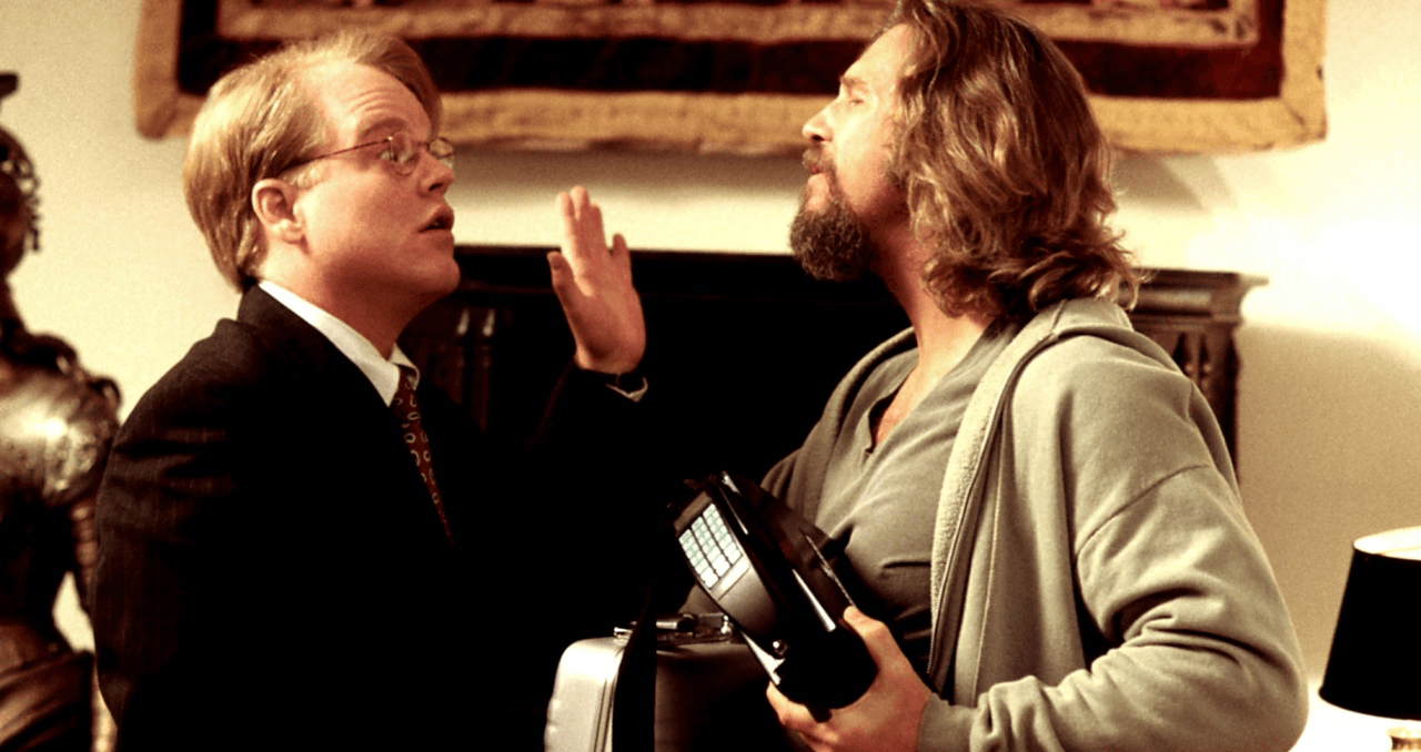 The Big Lebowski (1998) by Joel Coen