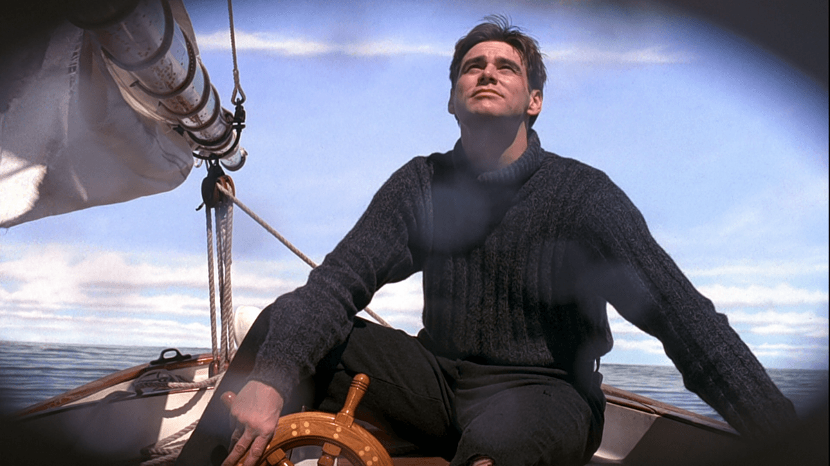 The Truman Show (1998) by Peter Weir