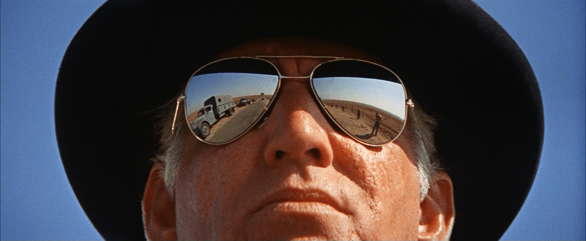 Cool Hand Luke (1967) by Stuart Rosenberg