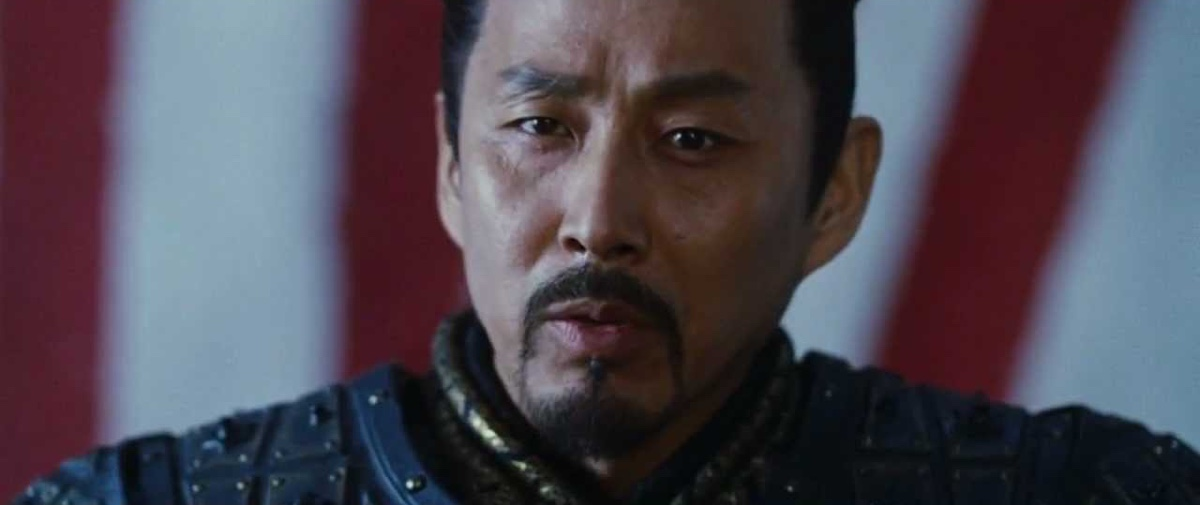 Ying xiong (2002) by Yimou Zhang