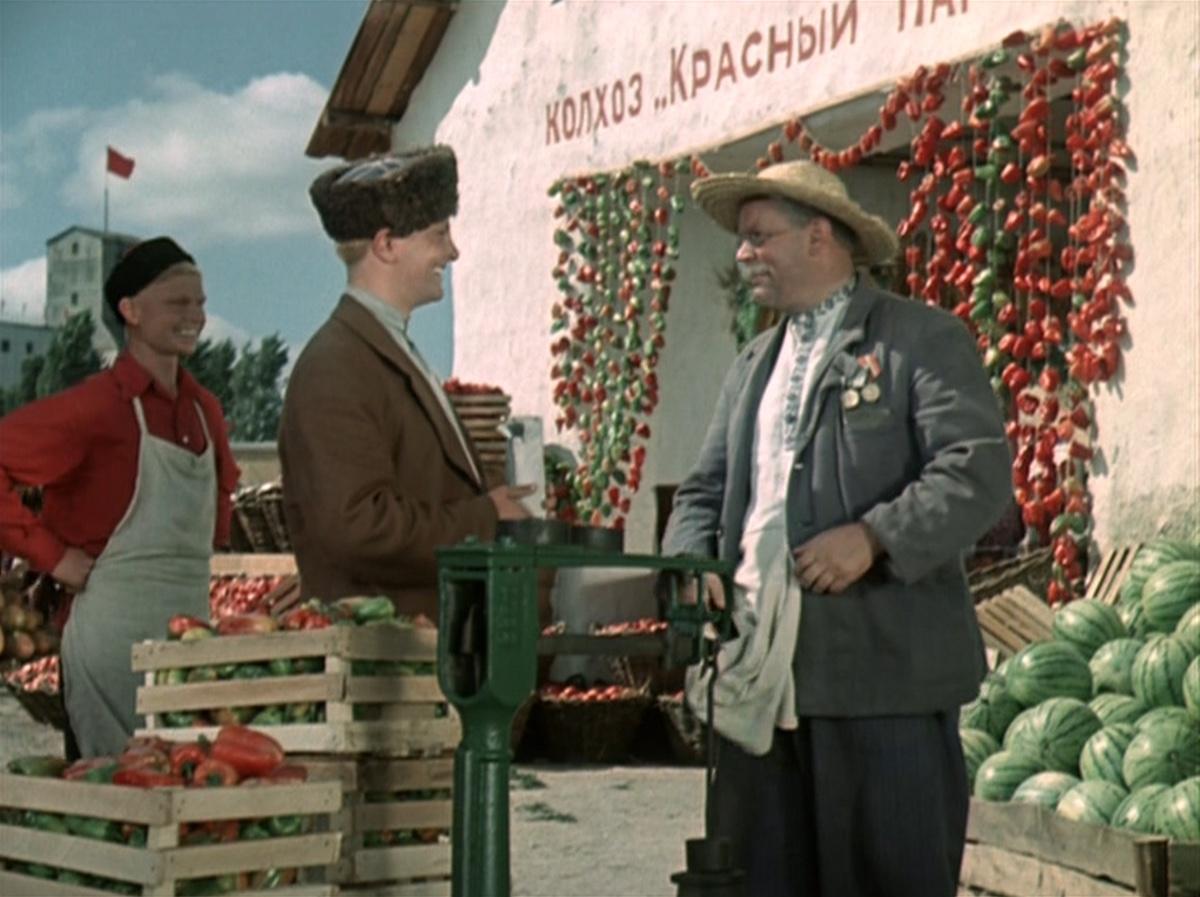 Kuban Cossacks and Stalinist propaganda 40