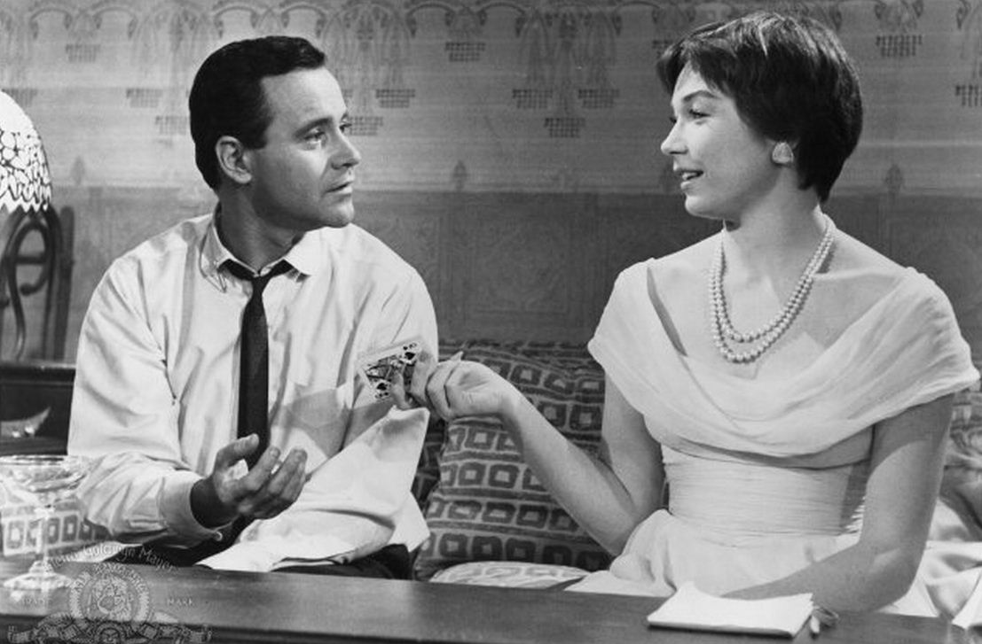The Apartment (1960) by Billy Wilder
