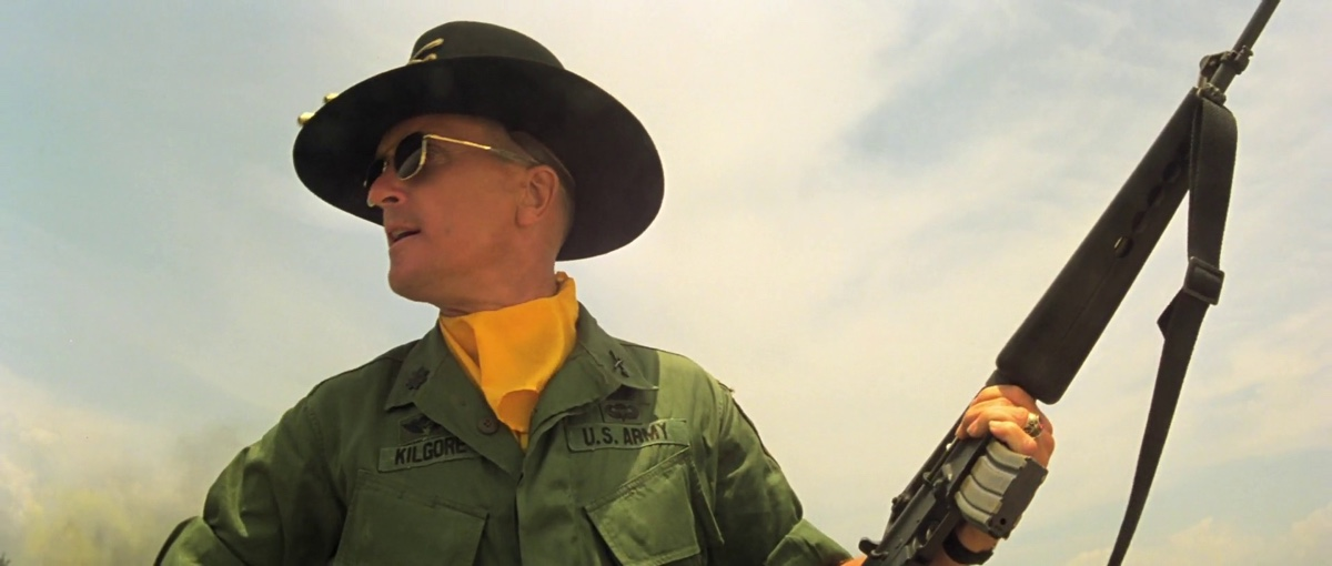 Apocalypse Now (1979) by Francis Ford Coppola