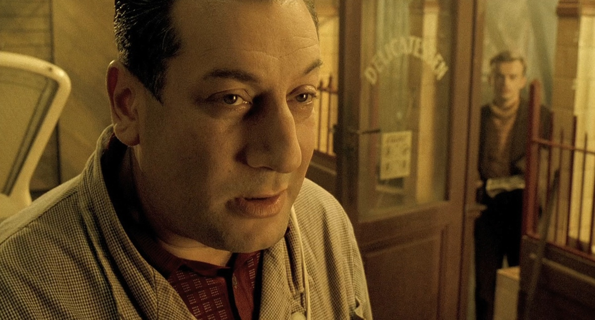 Delicatessen (1991) by Jean-Pierre Jeunet