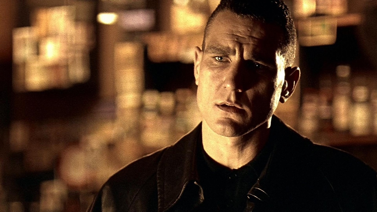Lock, Stock and Two Smoking Barrels (1998) by Guy Ritchie