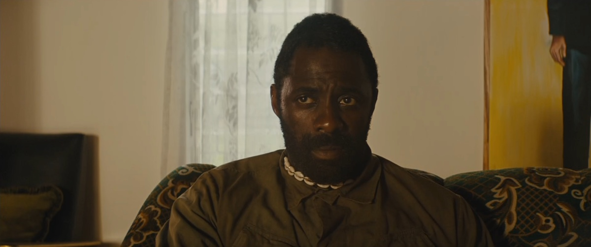 Beasts of No Nation (2015) by Cary Joji Fukunaga