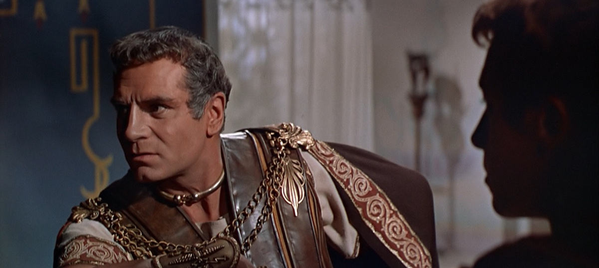 Spartacus (1960) by Stanley Kubrick