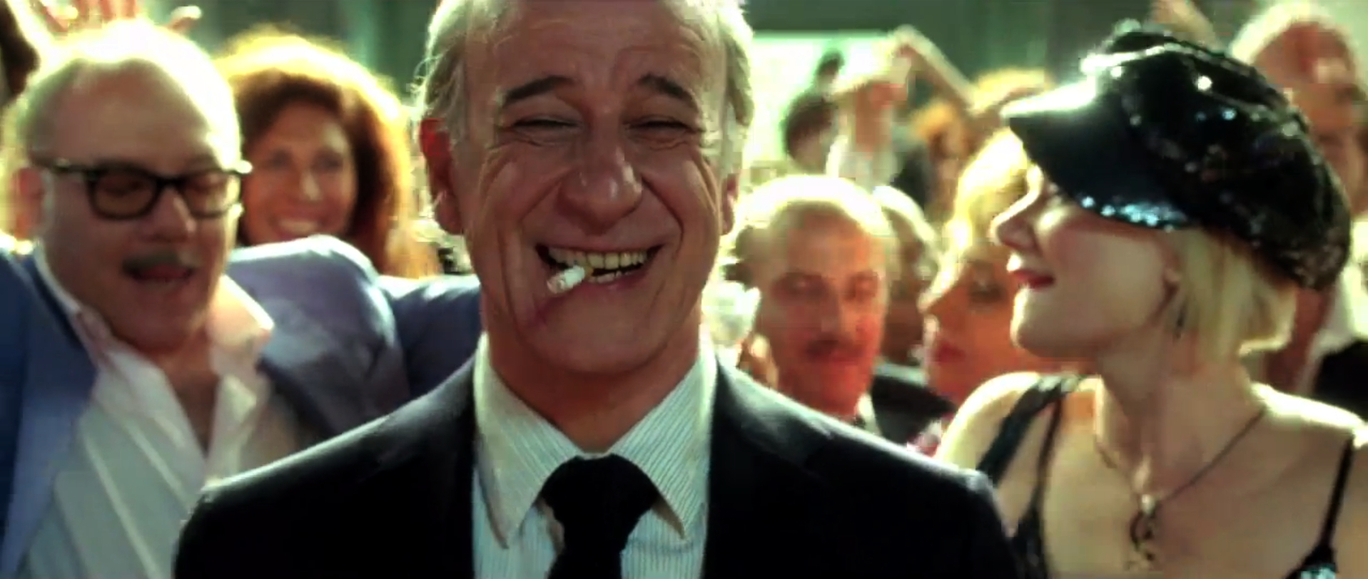 La grande bellezza (2013) by Paolo Sorrentino