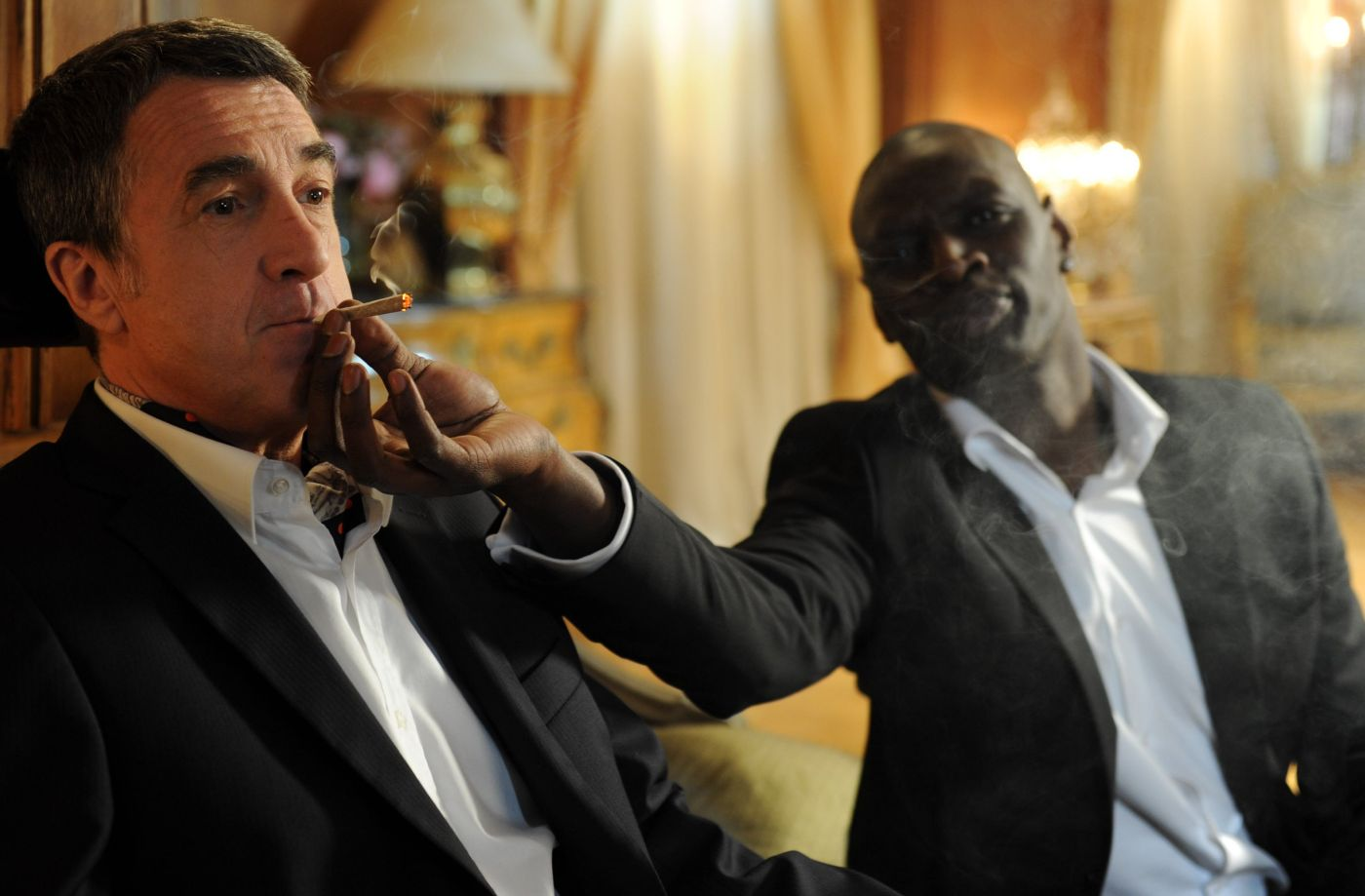 The Intouchables (2011) by Olivier Nakache