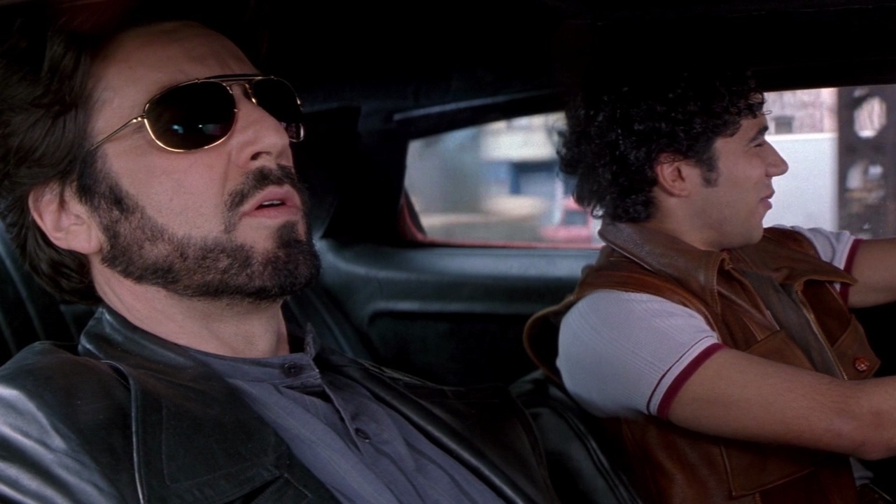 Carlito's Way (1993) by Brian De Palma