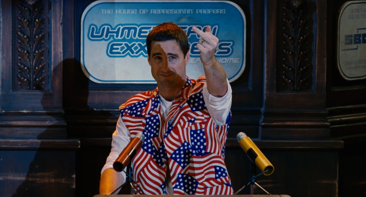 Idiocracy (2006) by Mike Judge