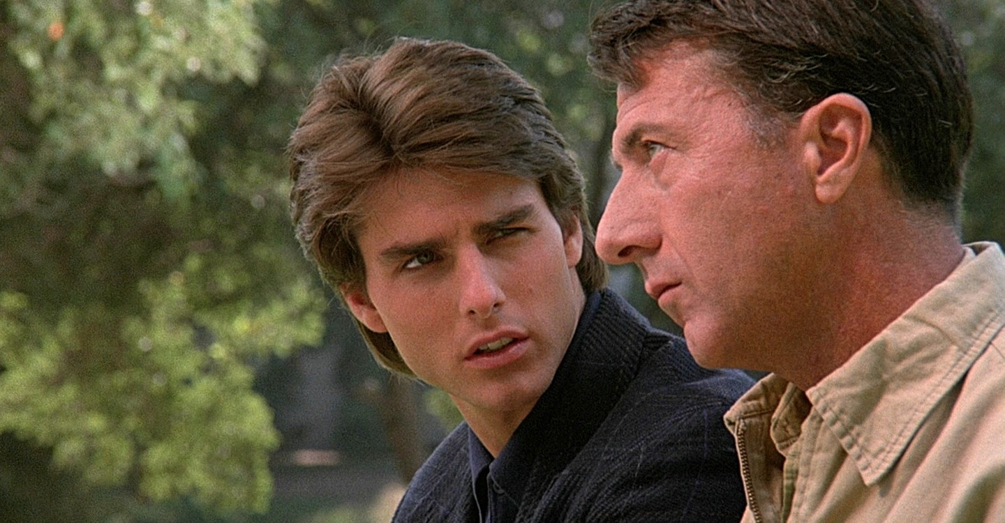 Rain Man (1988) by Barry Levinson