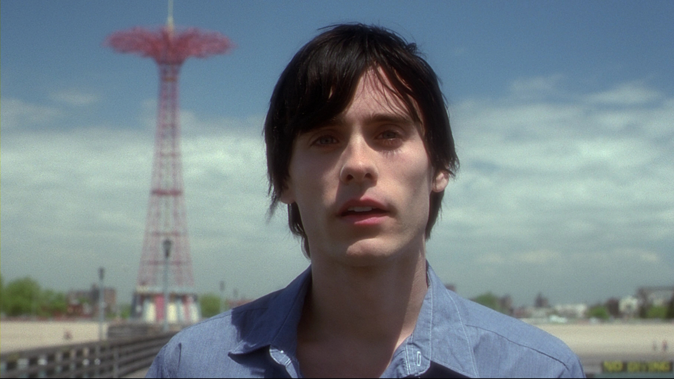 Requiem for a Dream (2000) by Darren Aronofsky