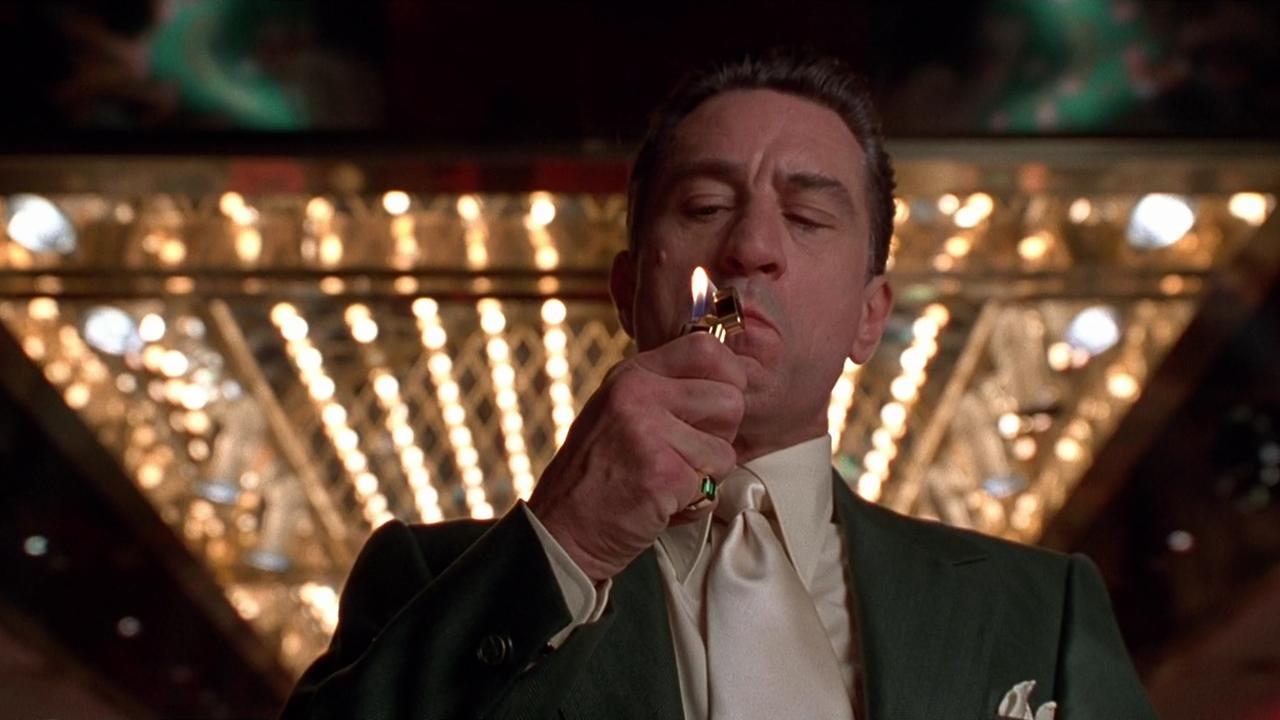 Casino (1995) by Martin Scorsese