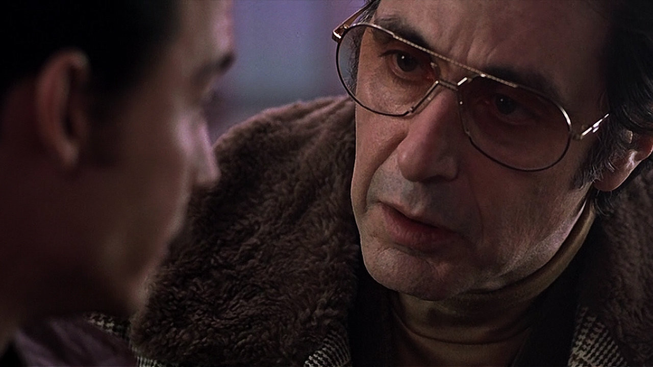 Donnie Brasco (1997) by Mike Newell