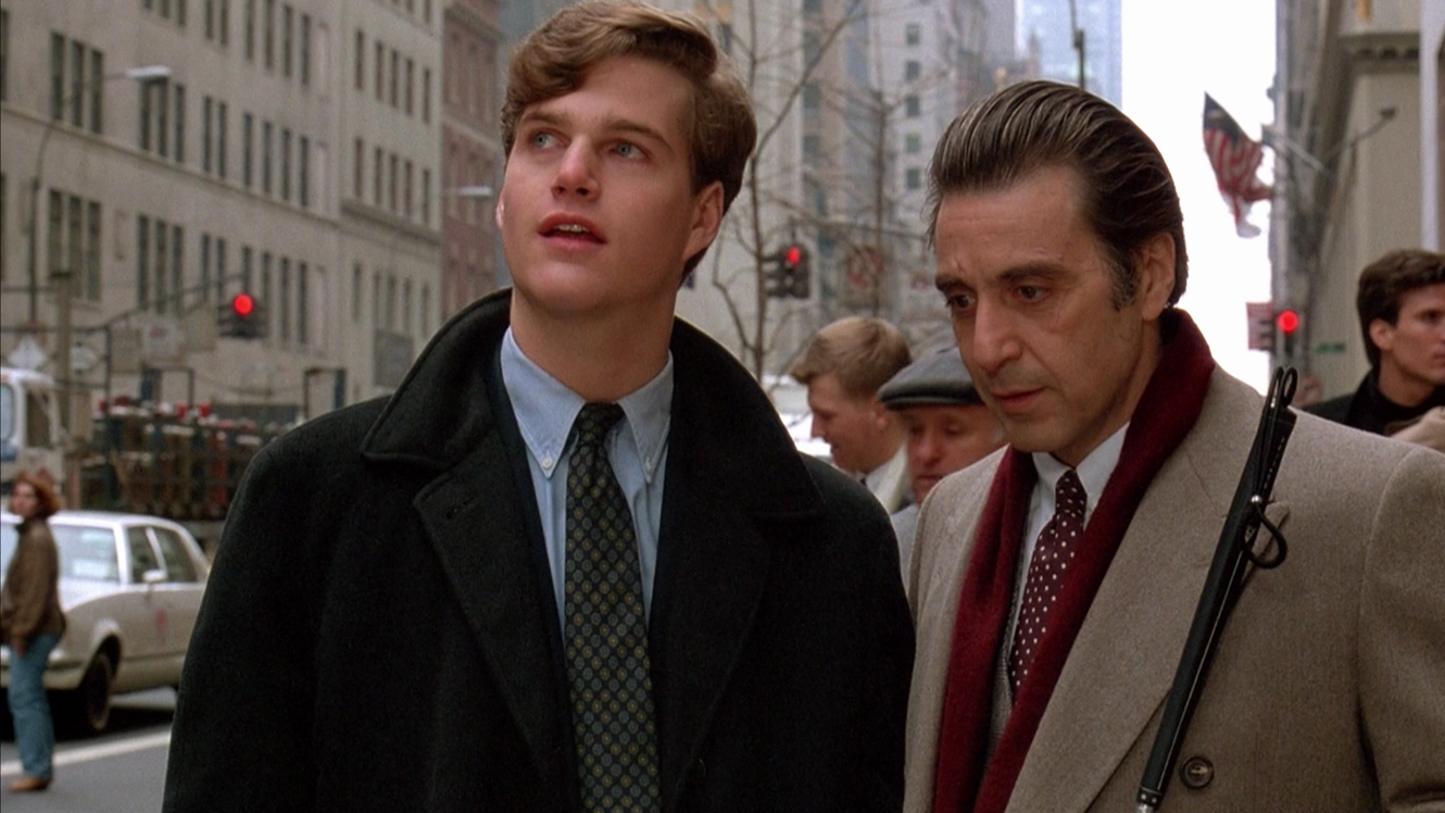 Scent of a Woman (1992) by Martin Brest