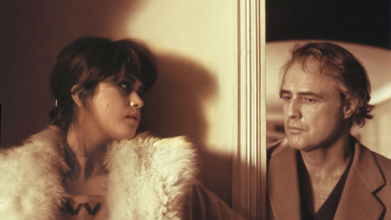 Last Tango in Paris (1972) by Bernardo Bertolucci