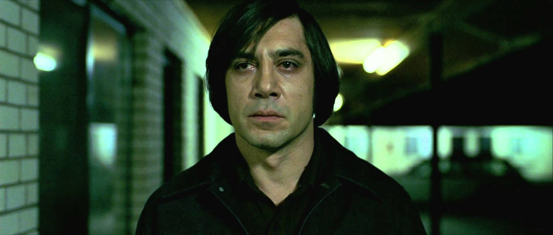 No Country for Old Men (2007) by Coen Brothers