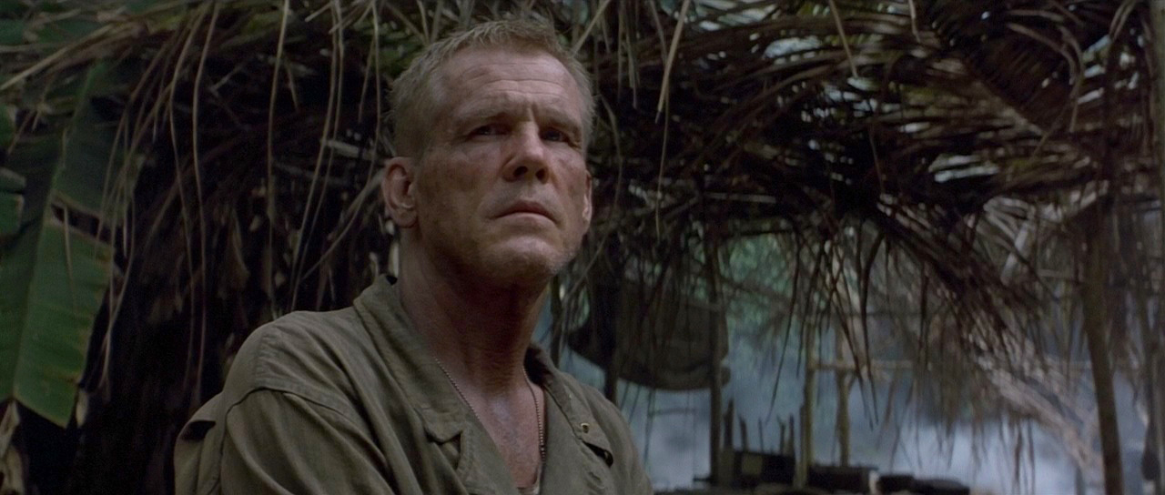 The Thin Red Line (1998) by Terrence Malick