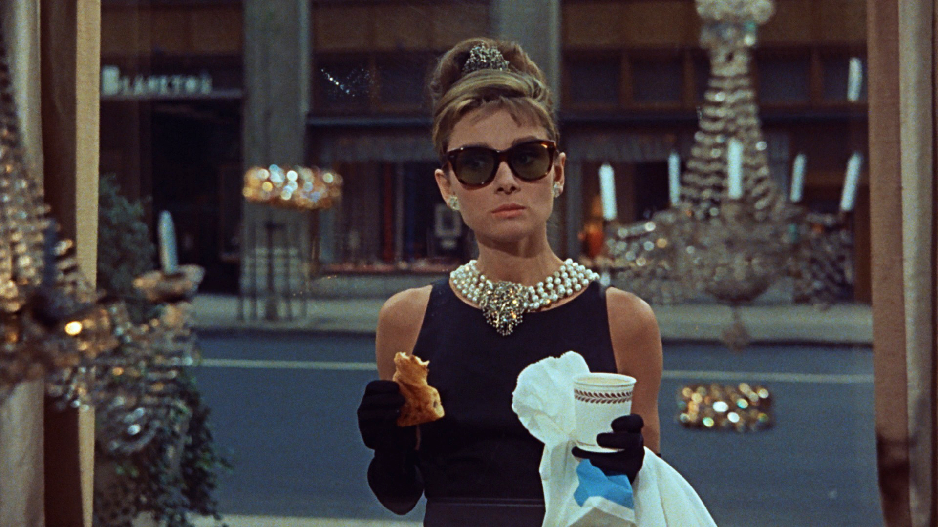 Breakfast at Tiffany's (1961) by Blake Edwards
