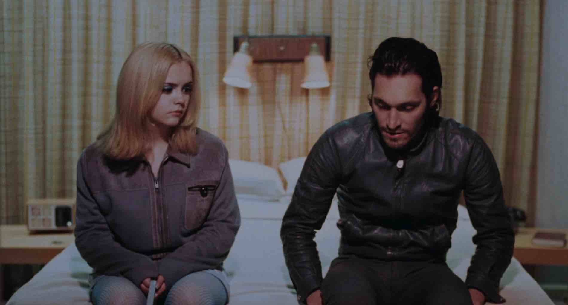Buffalo'66 (1998) by Vincent Gallo