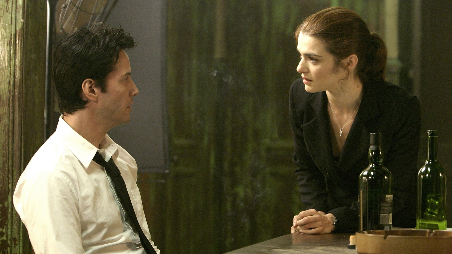 Constantine (2005) by Francis Lawrence