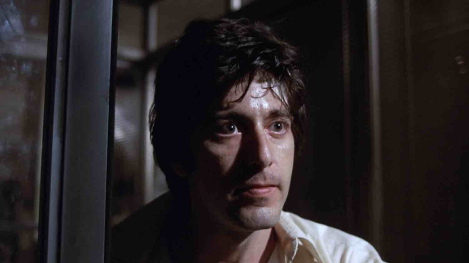 Dog Day Afternoon (1975) by Sidney Lumet