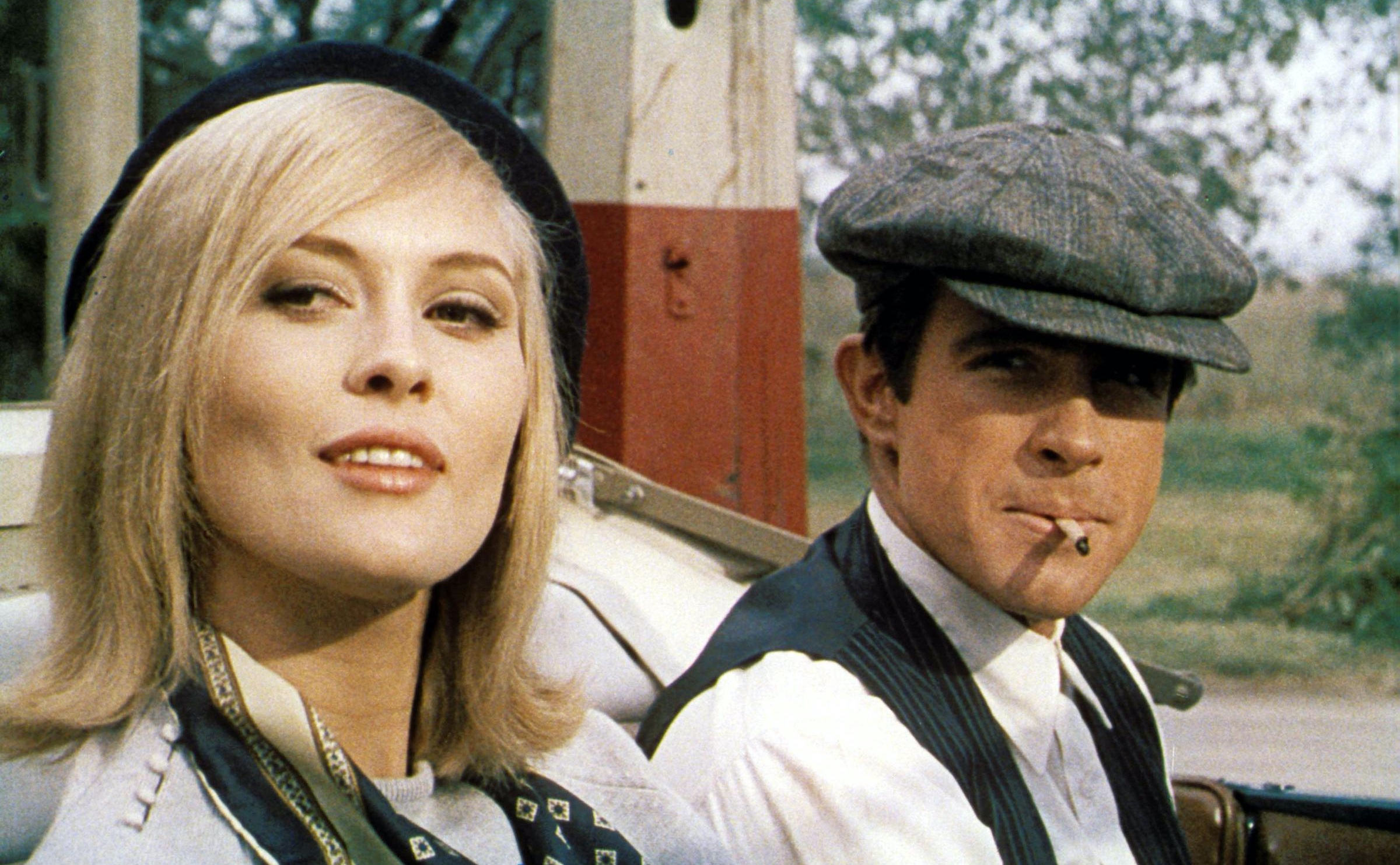 Bonnie and Clyde (1967) by Arthur Penn